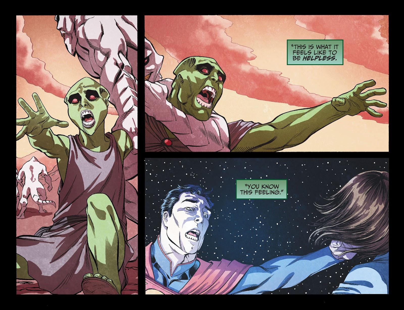 Injustice: Gods Among Us [I] Issue #29 #30 - English 18