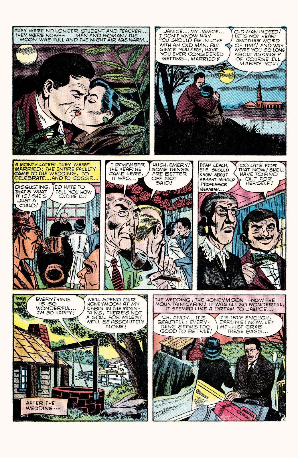 Haunted Horror Issue #9 #9 - English 13