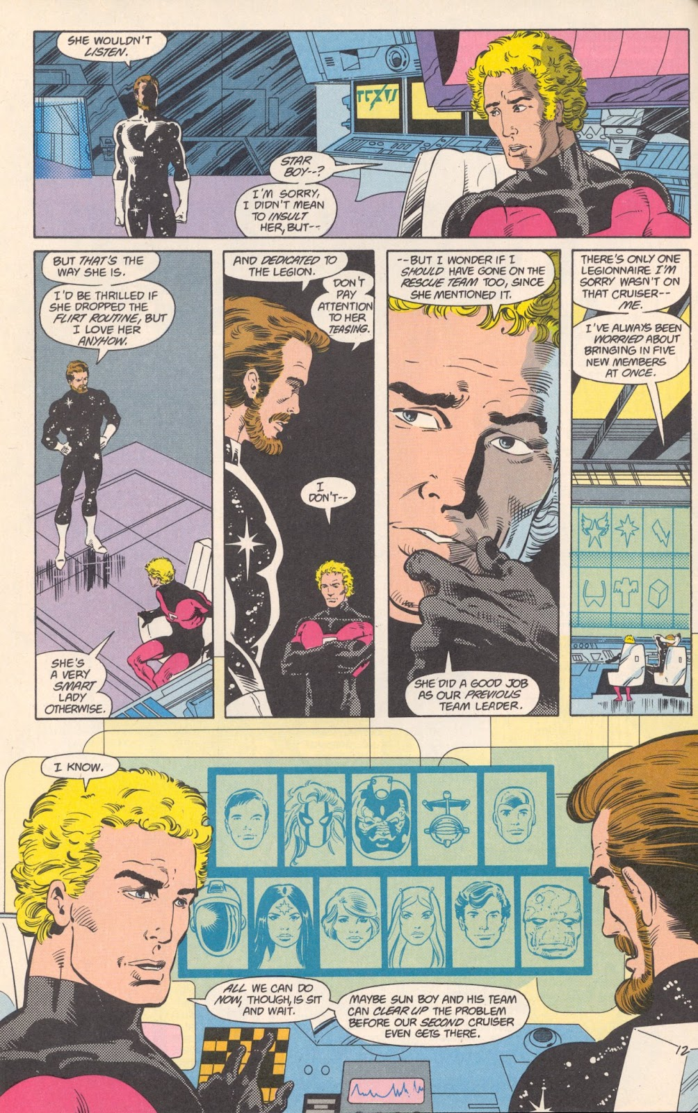 Tales of the Legion Issue #340 #27 - English 13