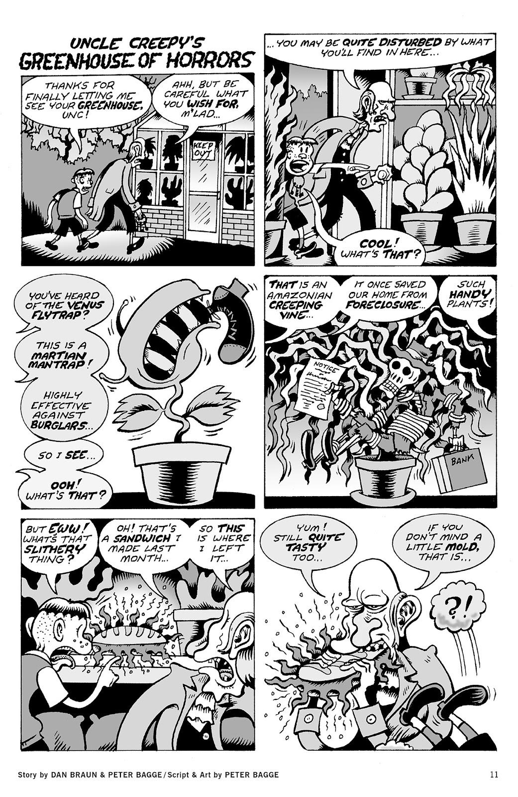 Creepy (2009) Issue #14 #14 - English 13