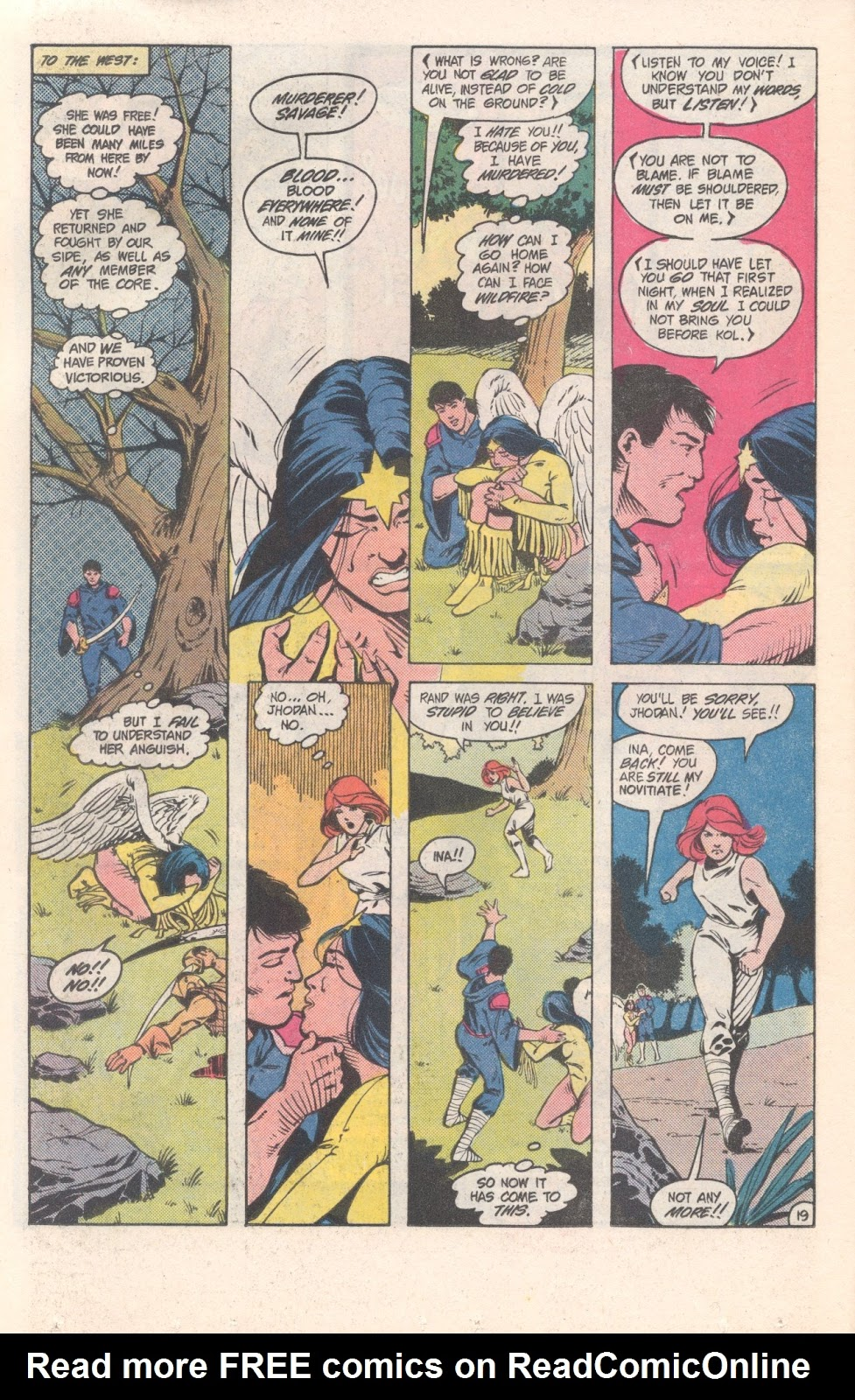 Tales of the Legion Issue #322 #9 - English 20