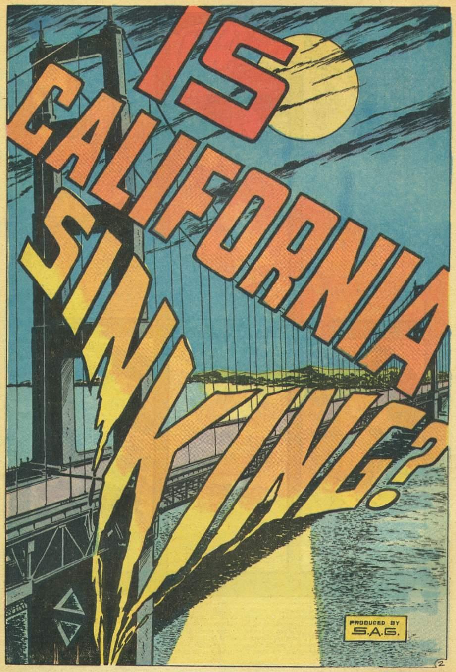 Aquaman (1962) Issue #53 #53 - English 4