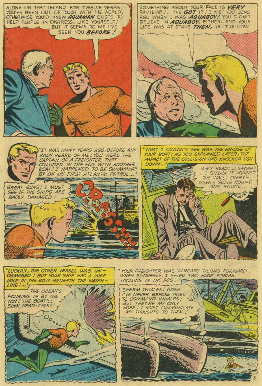 Aquaman (1962) Issue #47 #47 - English 26