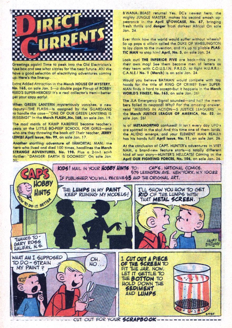Read online Sea Devils comic -  Issue #34 - 13