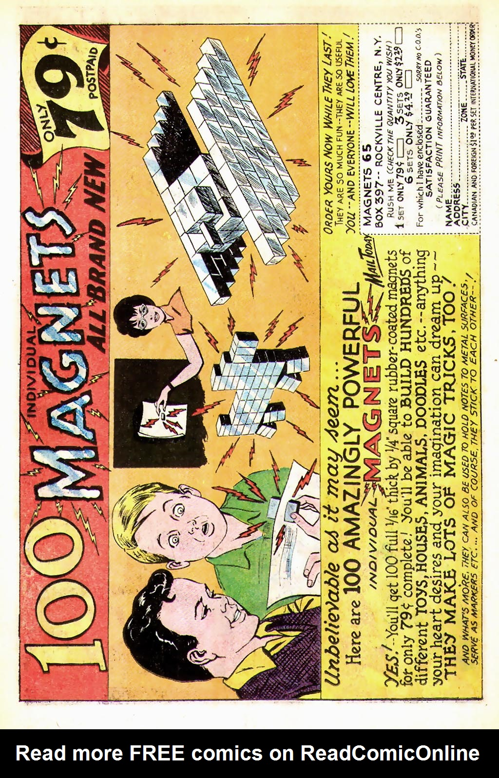 Aquaman (1962) Issue #27 #27 - English 30