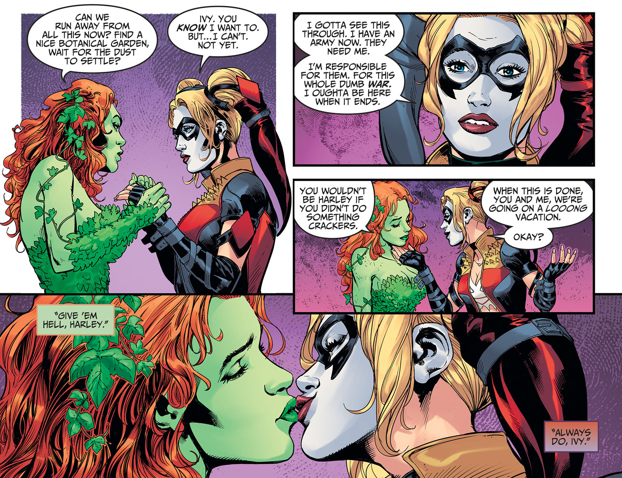 Read online Injustice: Ground Zero comic -  Issue #21 - 17