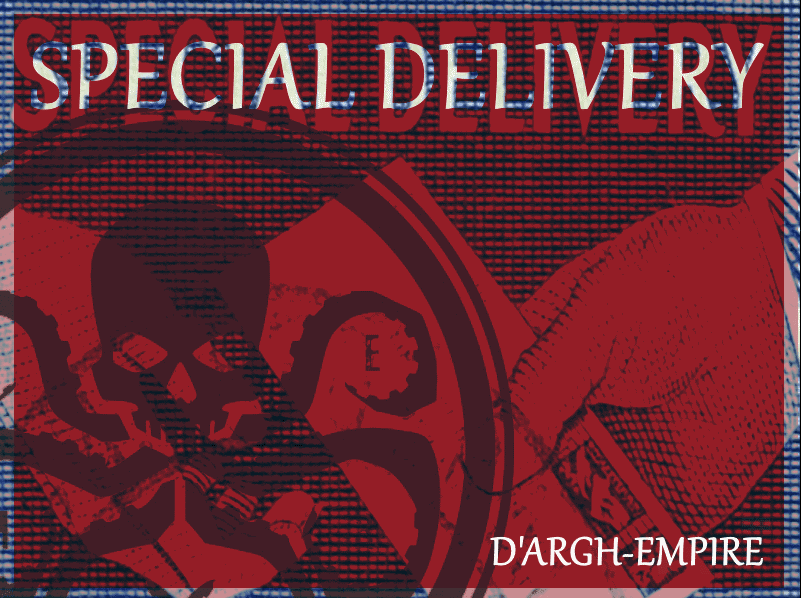 Read online Demonic comic -  Issue #6 - 33