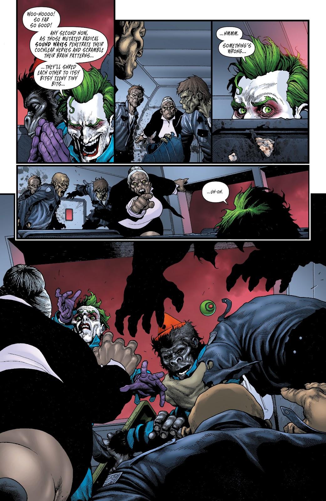 Batman (2011) Issue #23.1 #39 - English 17