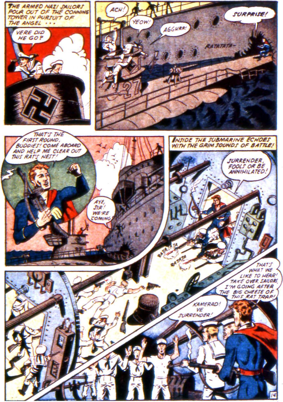 Sub-Mariner Comics Issue #11 #11 - English 55