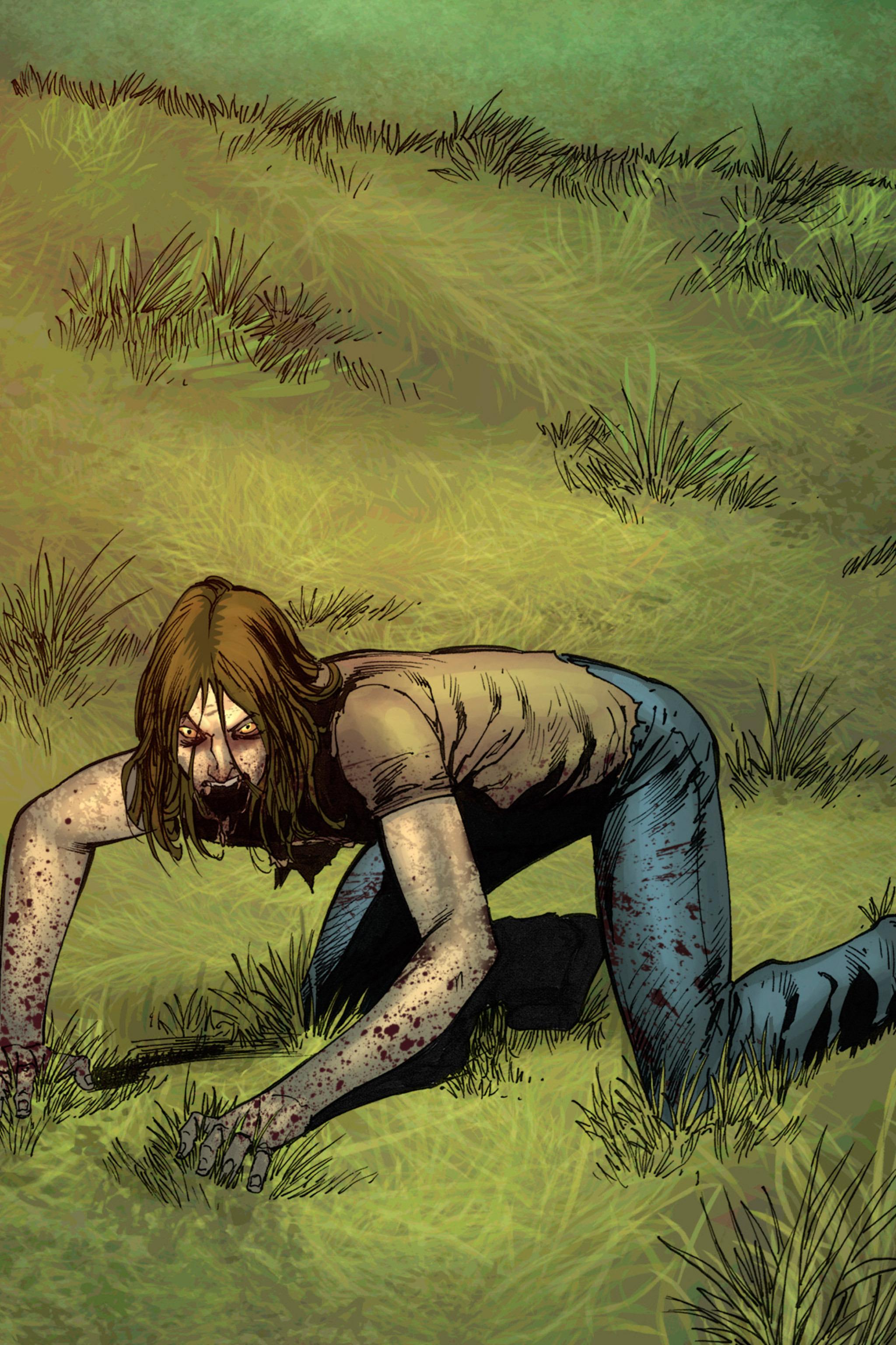 Read online Z-Men comic -  Issue #1 - 154