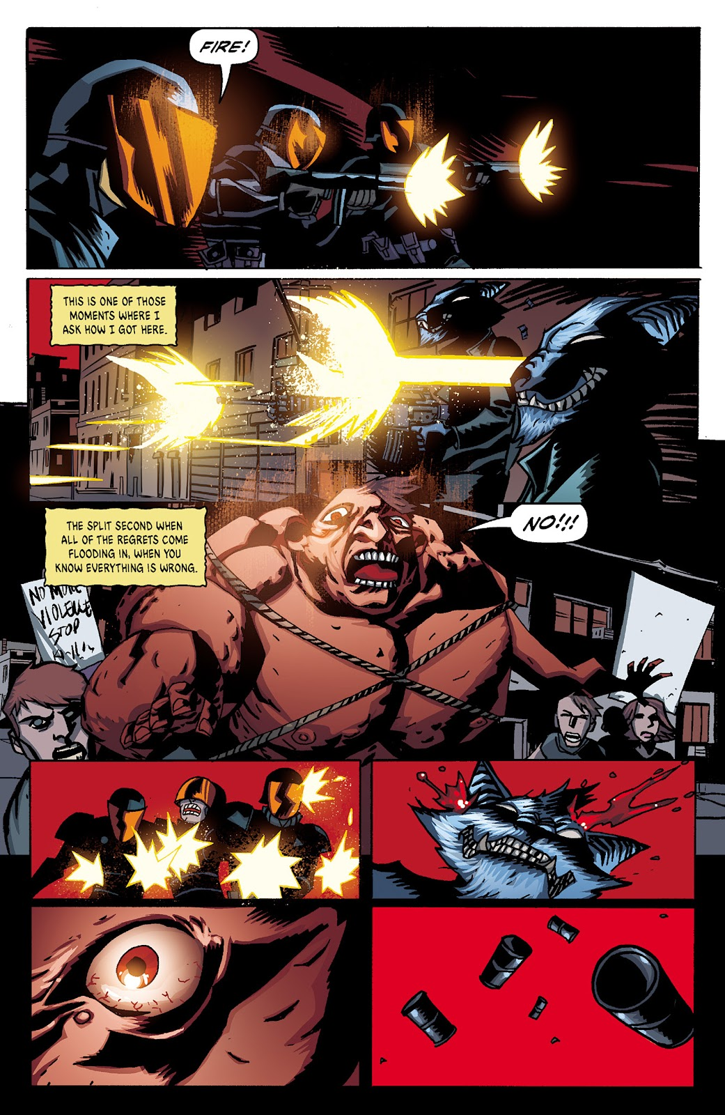 The Victories (2013) Issue #11 Page 8