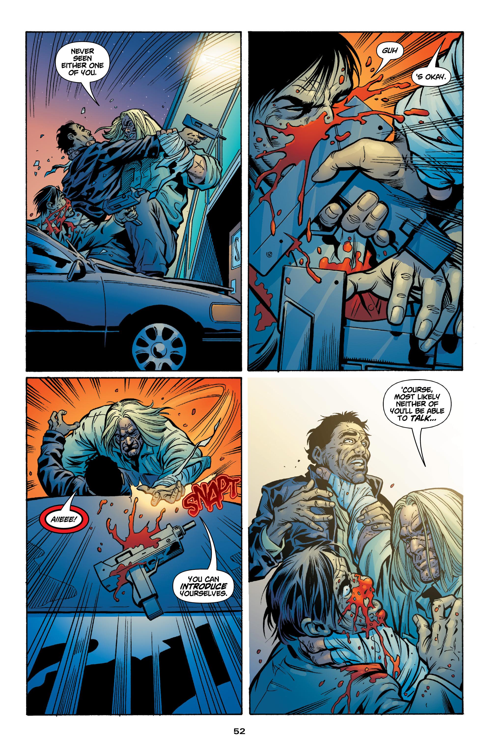 Bloodhound #TPB_1 #11 - English 54