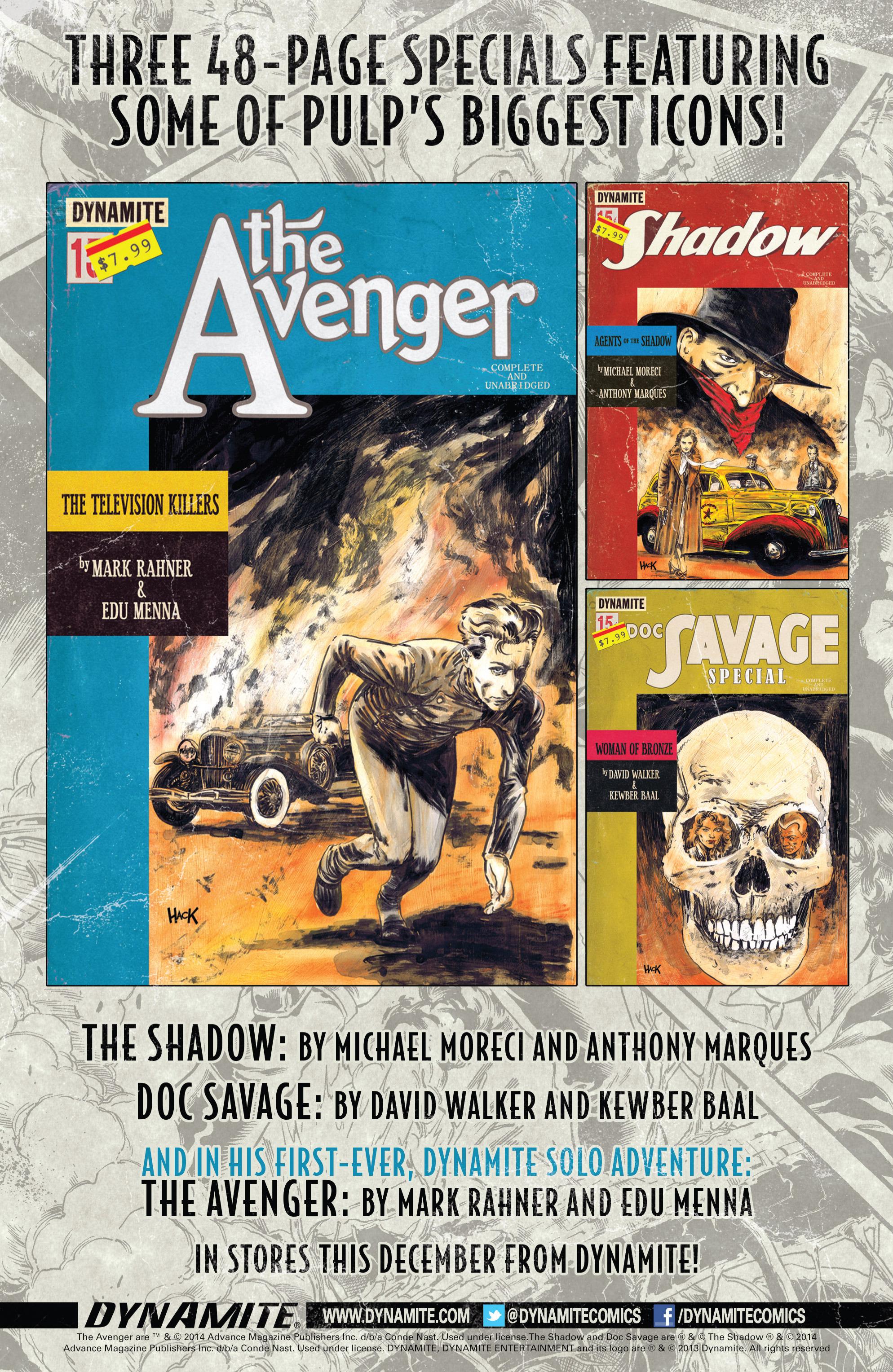 Read online Bob's Burgers (2014) comic -  Issue #3 - 36