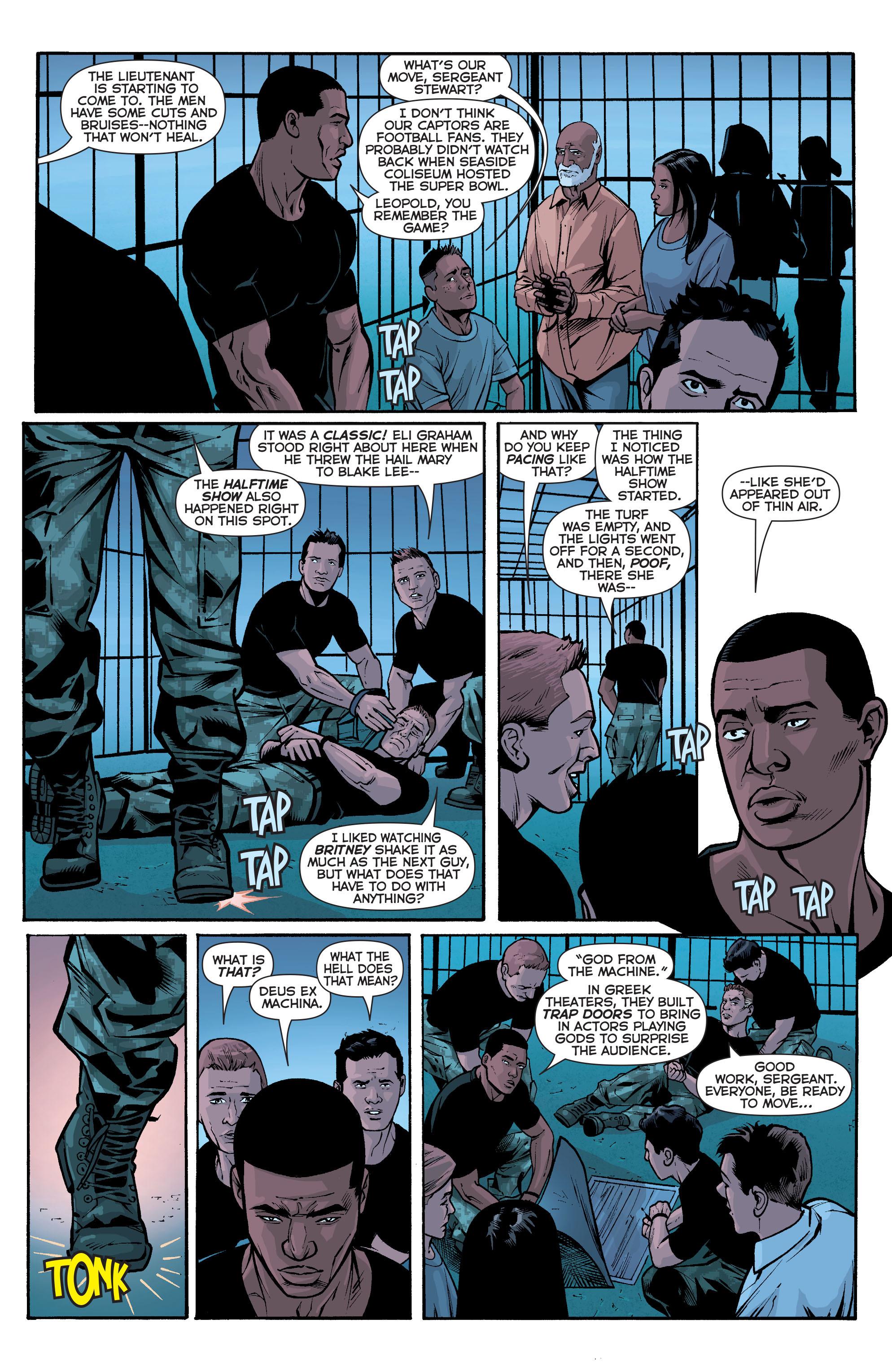DC Comics: Zero Year chap tpb pic 324