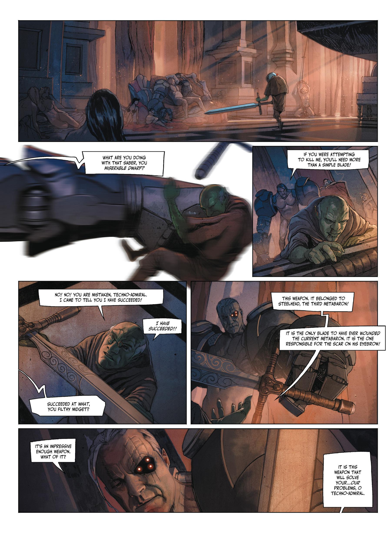 The Metabaron #1 #6 - English 55
