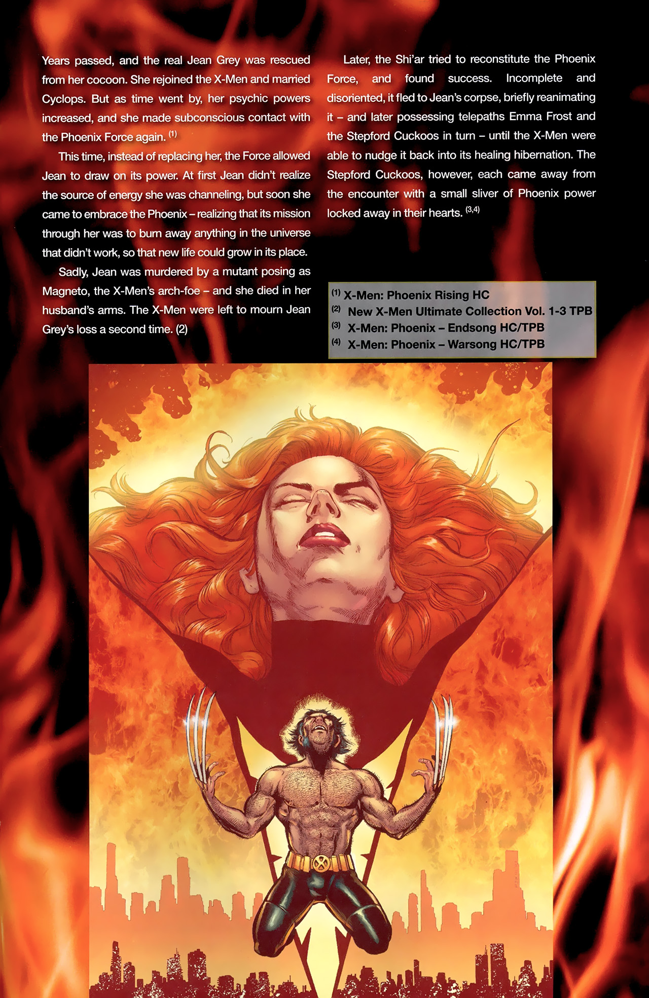 Read online Second Coming: Prepare comic -  Issue # Full - 25