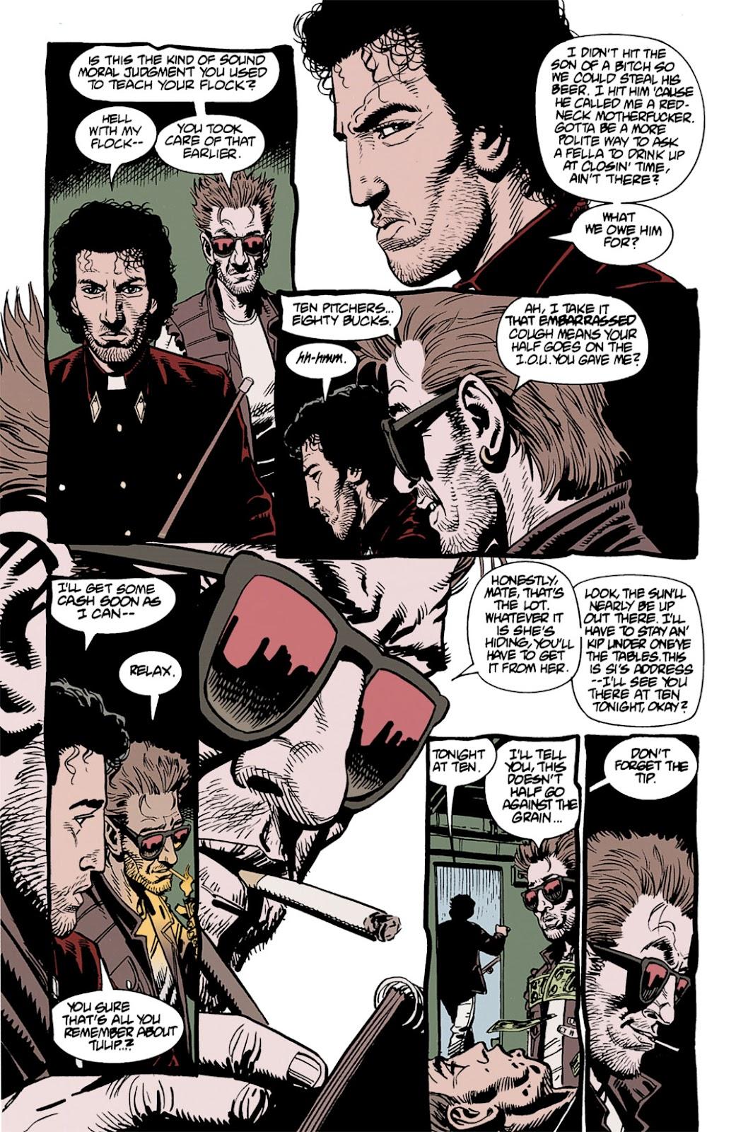 Preacher Issue #6 #15 - English 3