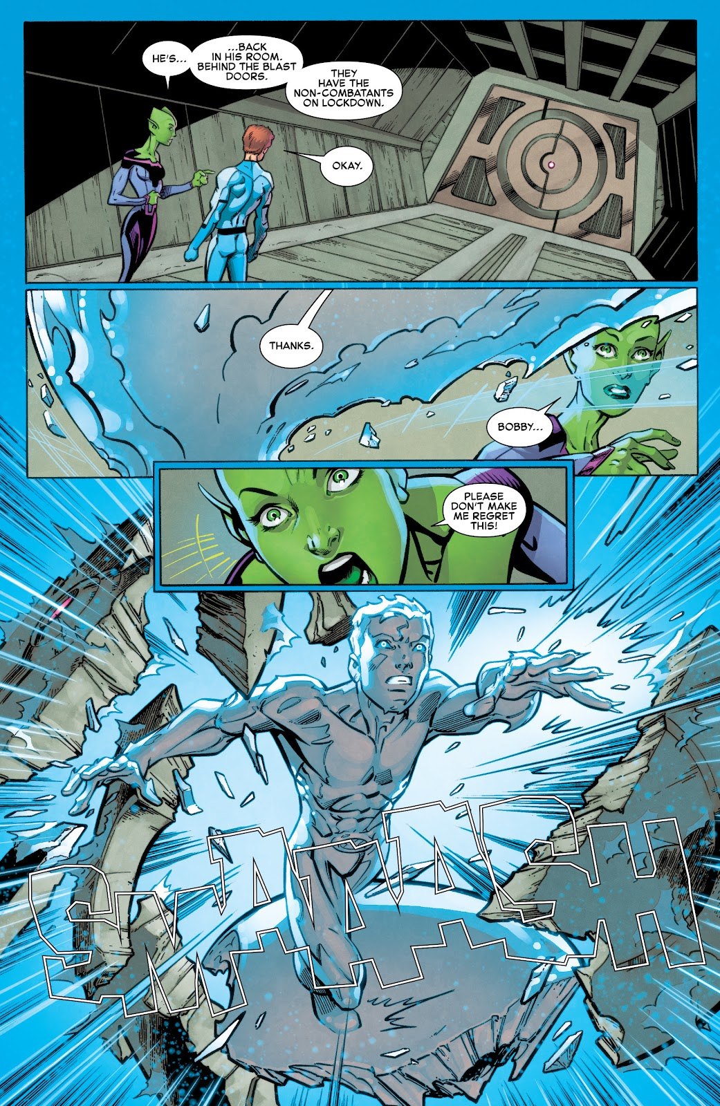 All-New X-Men (2016) Issue #17 #19 - English 16