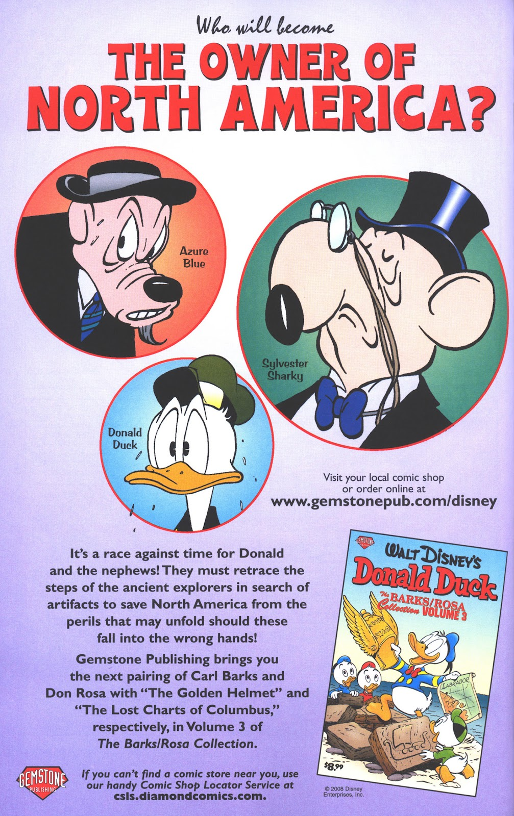 Uncle Scrooge (1953) Issue #381 #381 - English 54