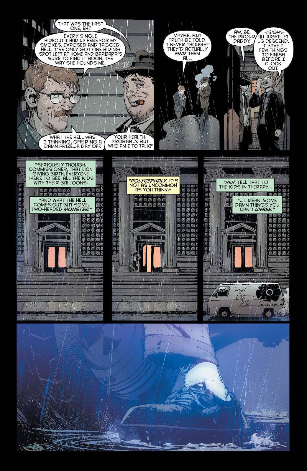 Batman (2011) Issue #13 #28 - English 4