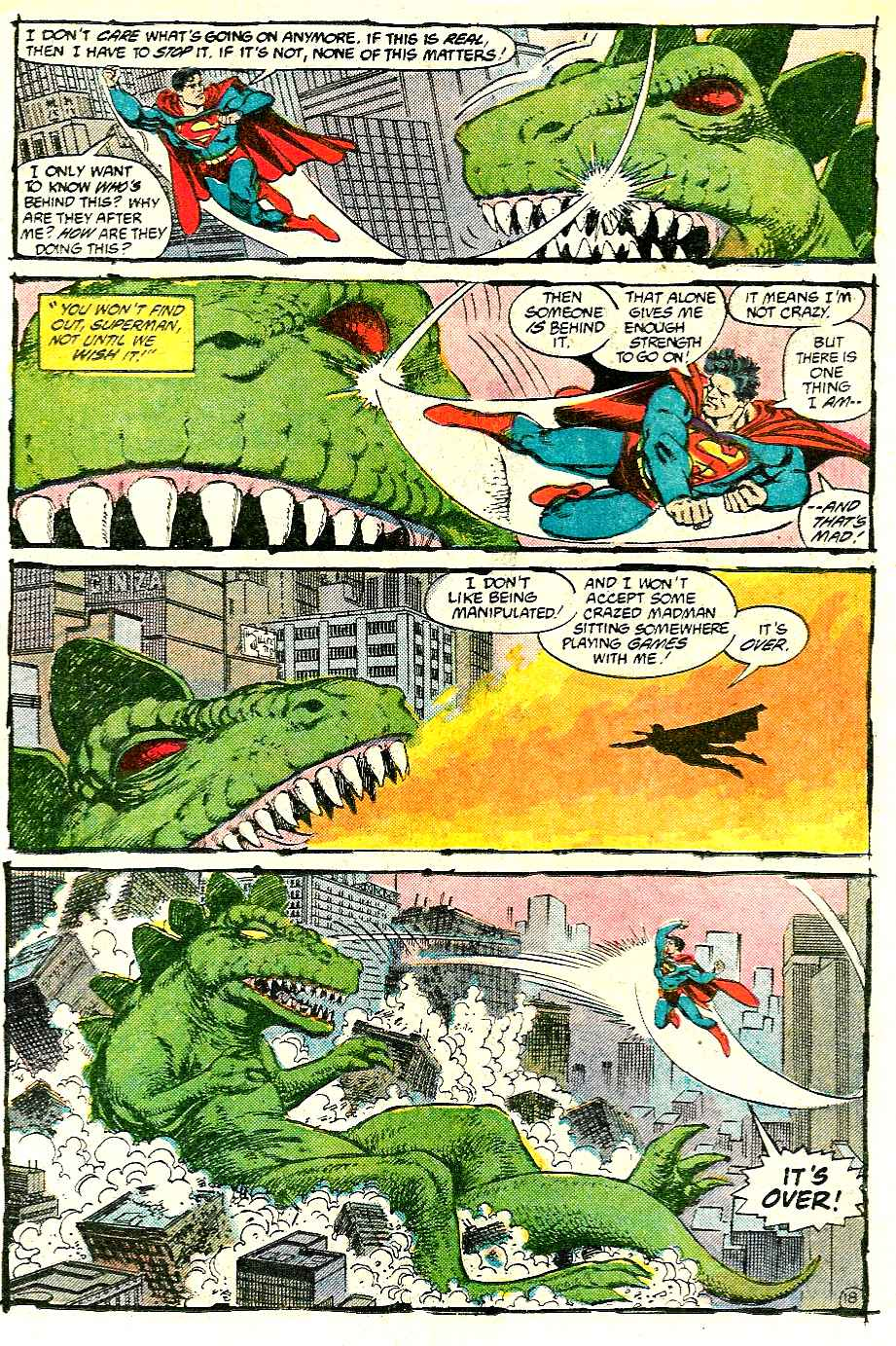 Adventures of Superman (1987) 427 Page 17