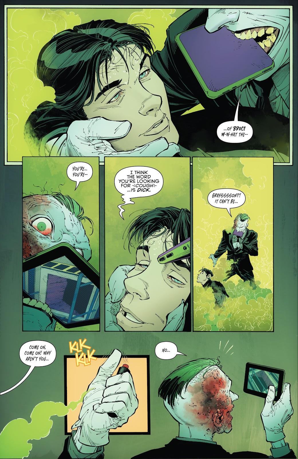 Batman (2011) Issue #40 #59 - English 12