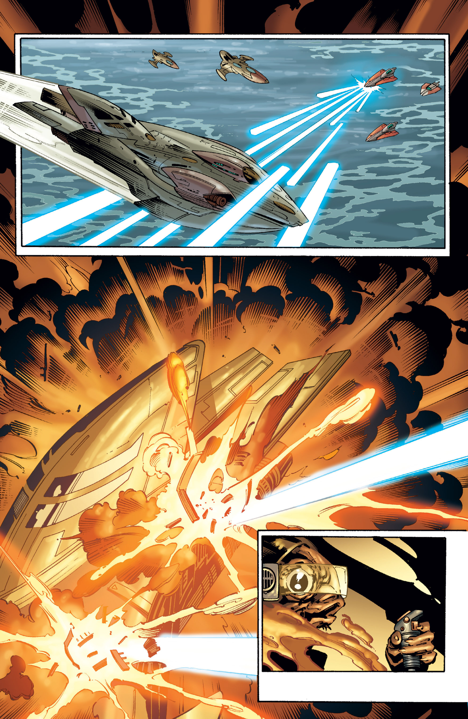 Star Wars Legends Epic Collection: The Clone Wars chap 1 pic 89