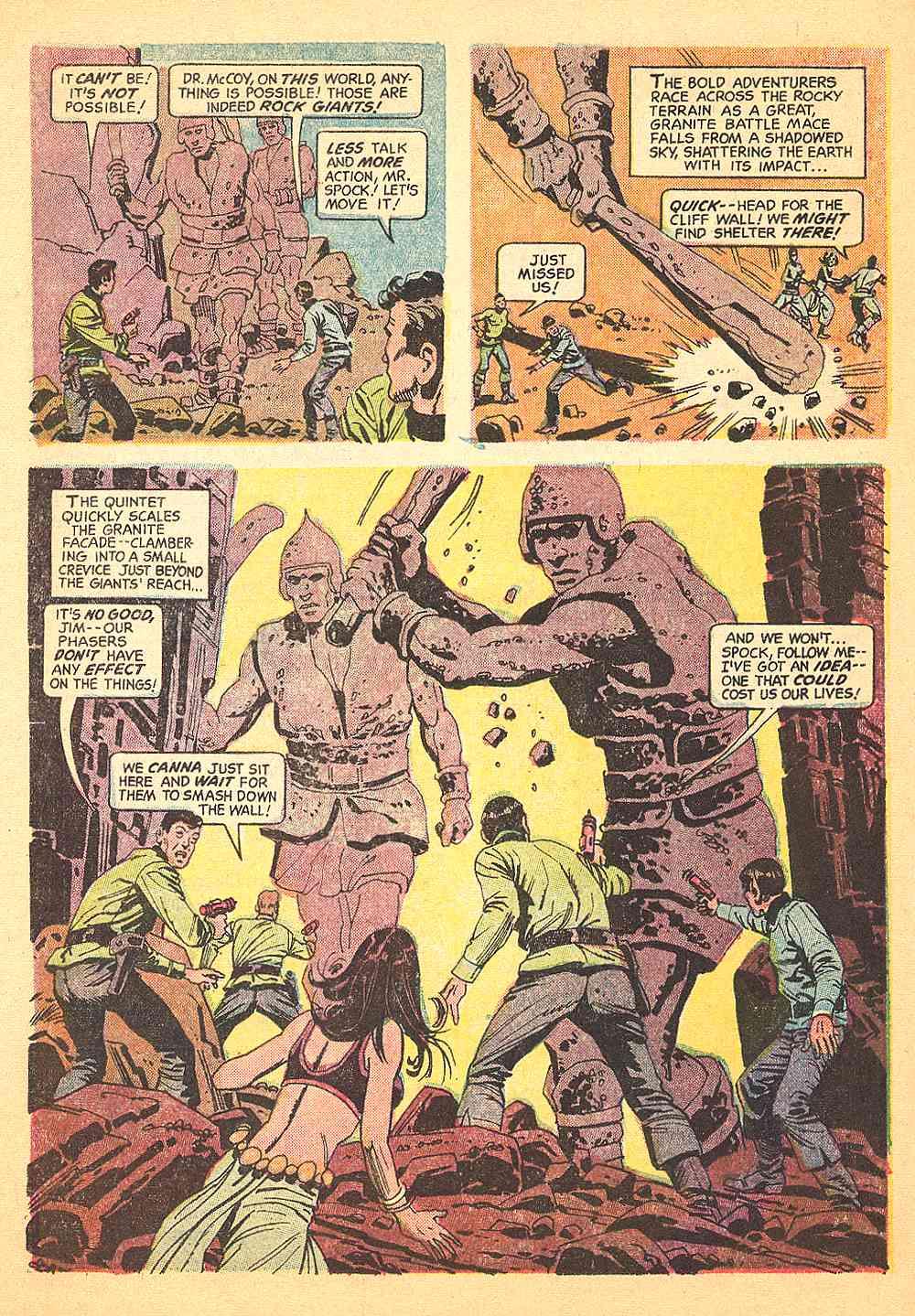 Star Trek (1967) Issue #10 #10 - English 11