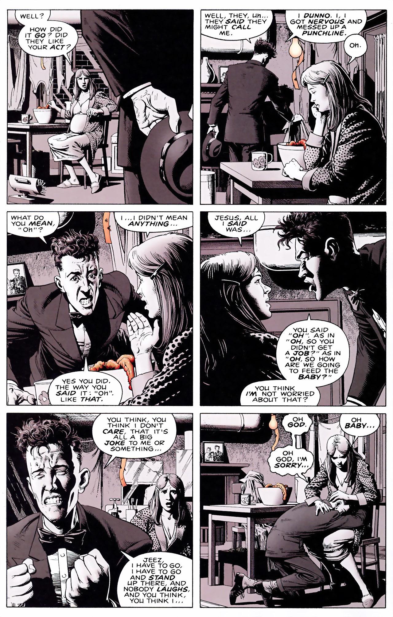 Batman: The Killing Joke chap 1 pic 13