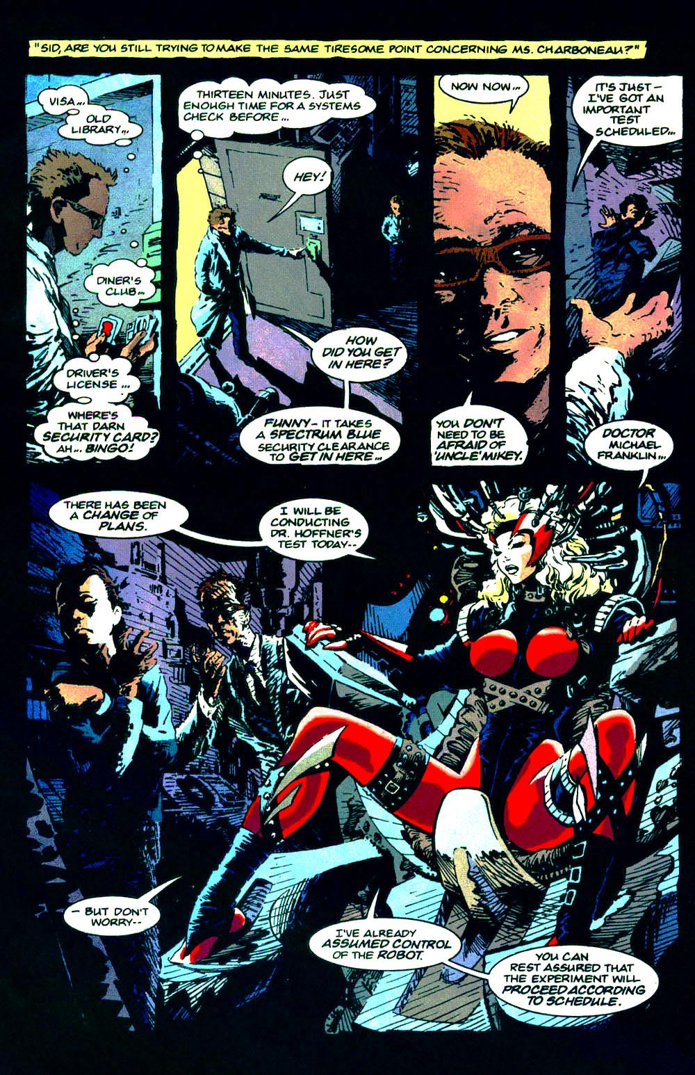 Marvel Comics Presents (1988) chap 175 pic 9