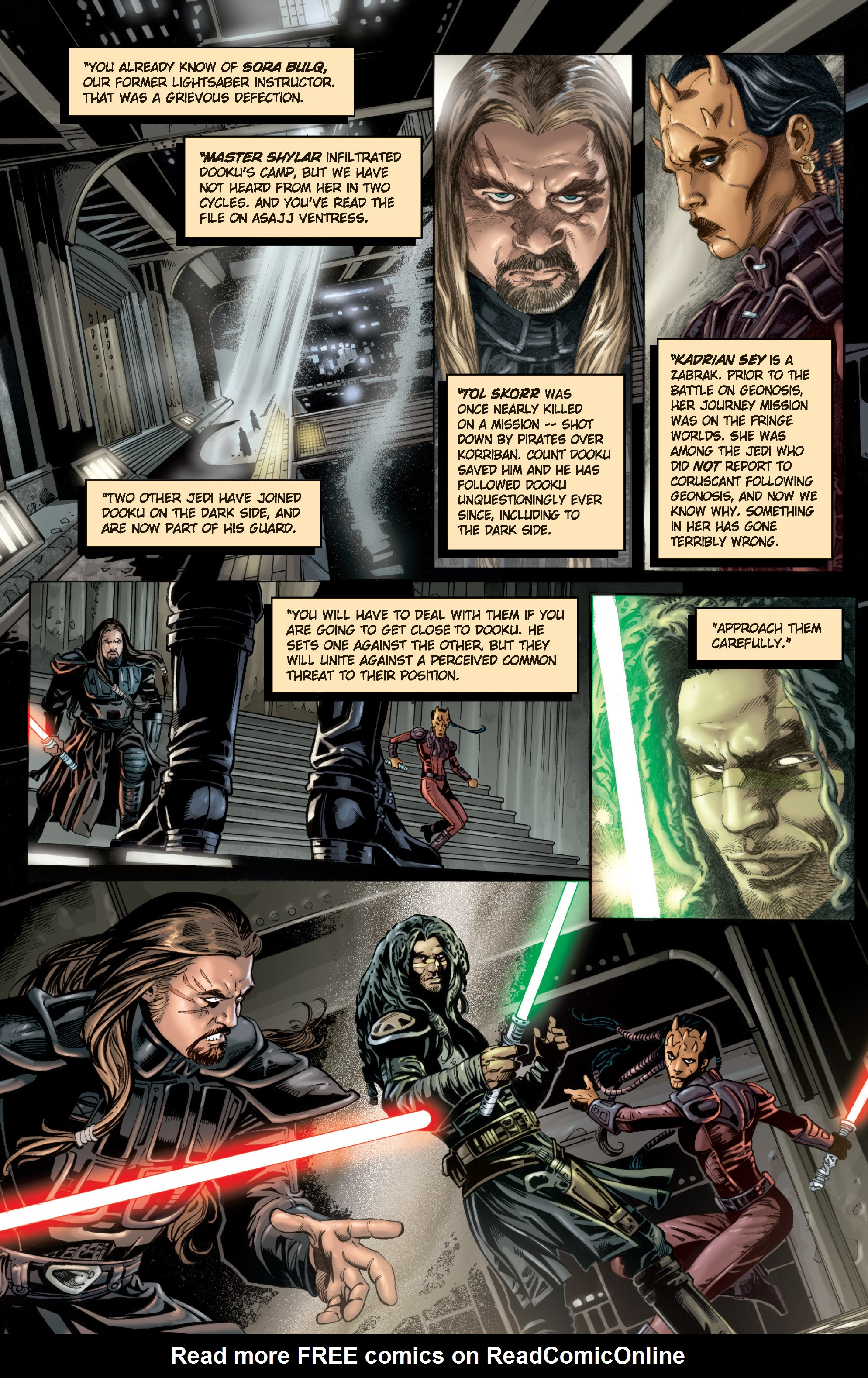 Star Wars Legends Epic Collection: The Clone Wars chap 2 pic 103