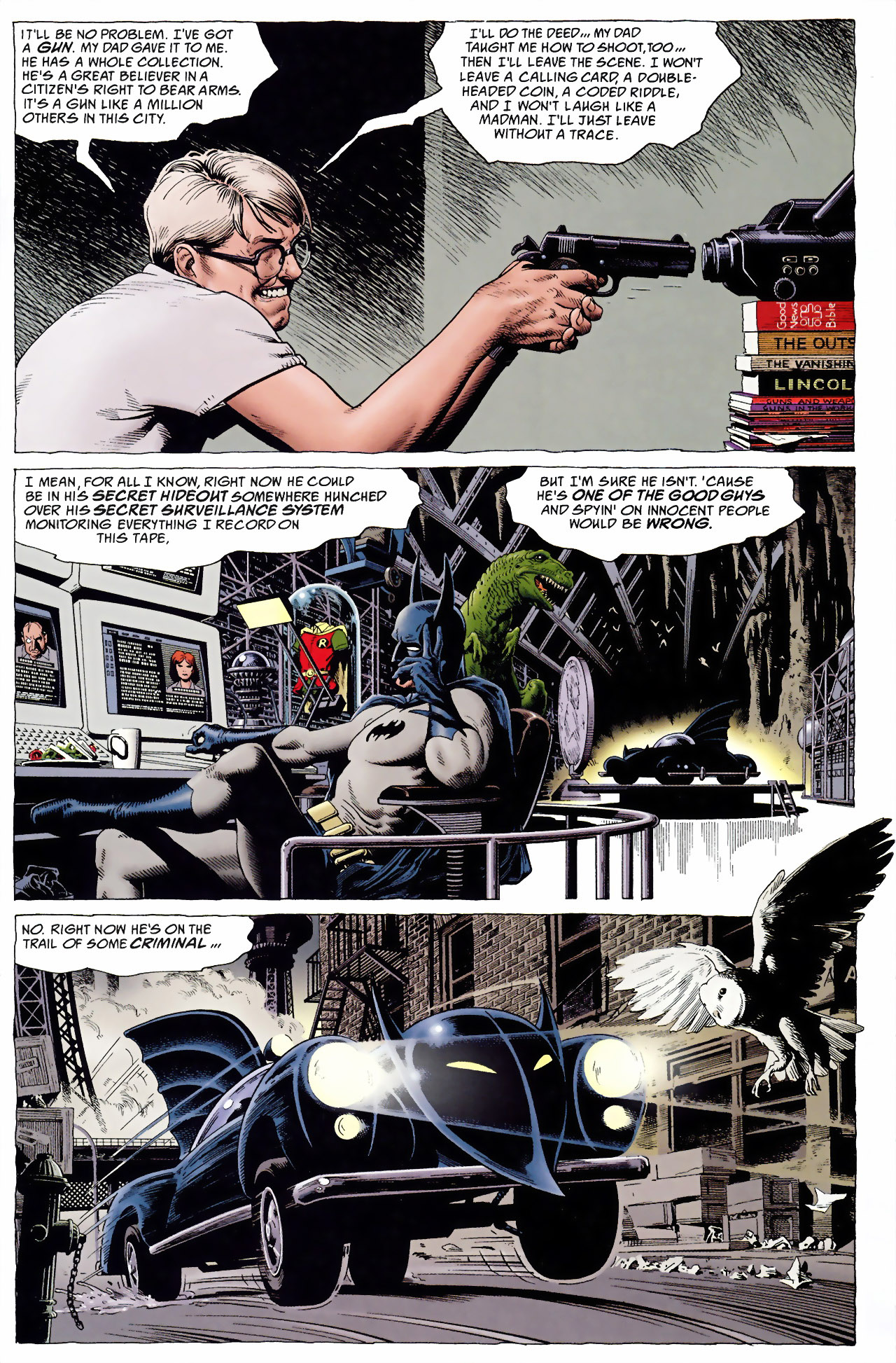 Batman: The Killing Joke chap 1 pic 56
