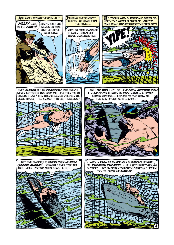 Sub-Mariner Comics #34 #34 - English 24