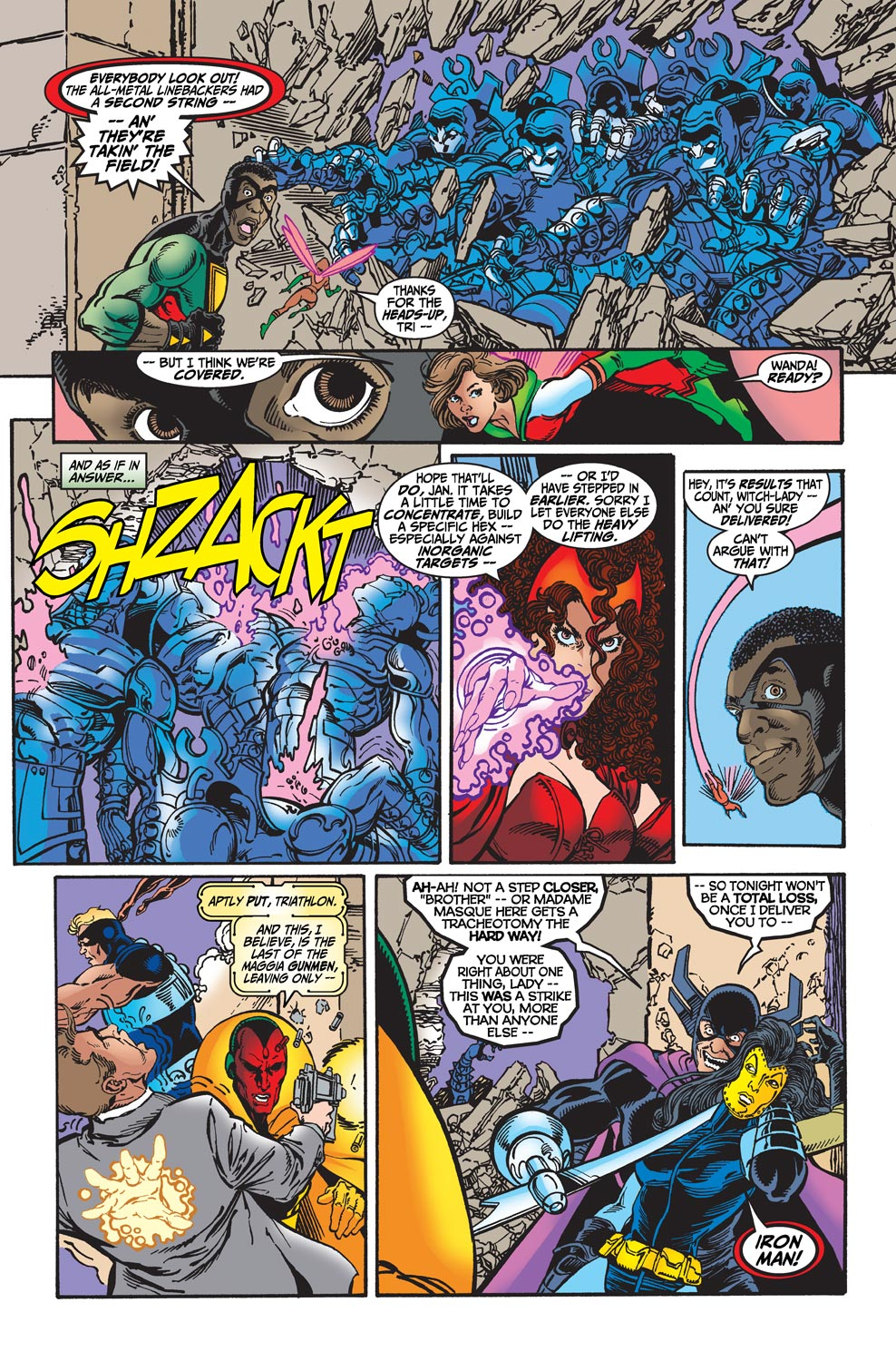 Avengers (1998) 31 Page 20