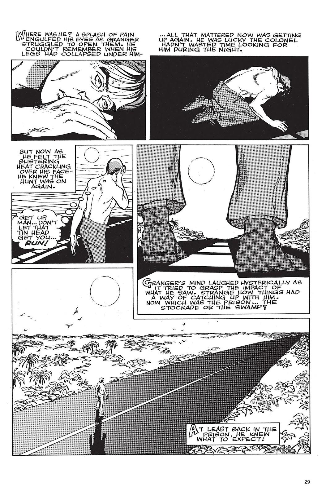 Creepy (2009) Issue #14 #14 - English 27