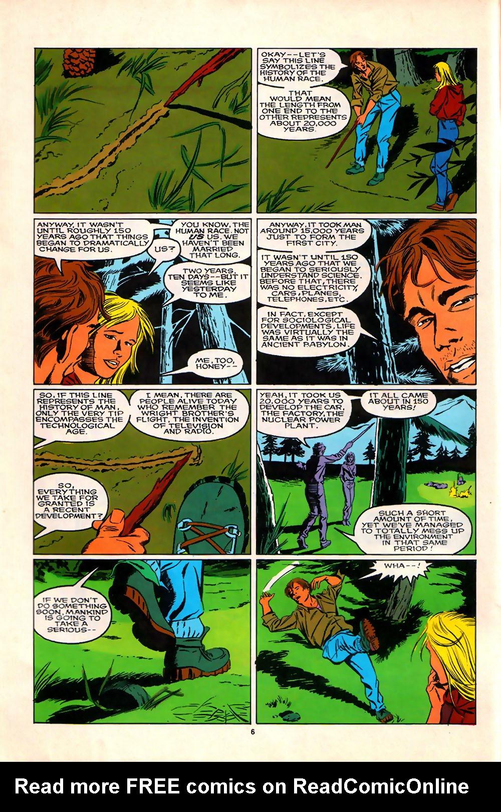 Alpha Flight (1983) 71 Page 7