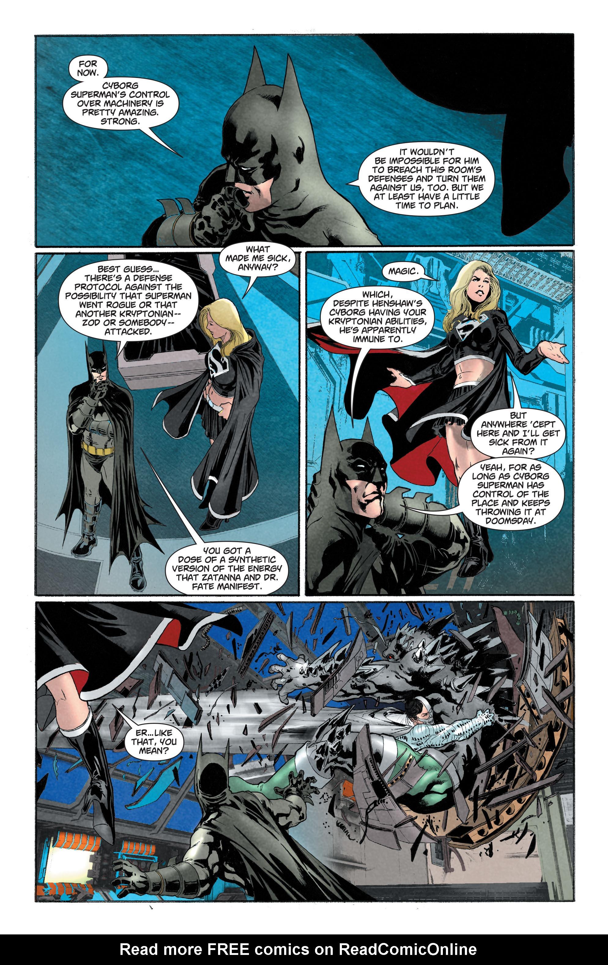 Superman/Batman #_Annual_5 #92 - English 9