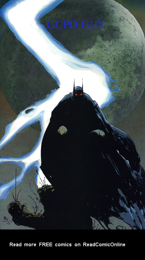 Batman (1940) _Annual_20 Page 1