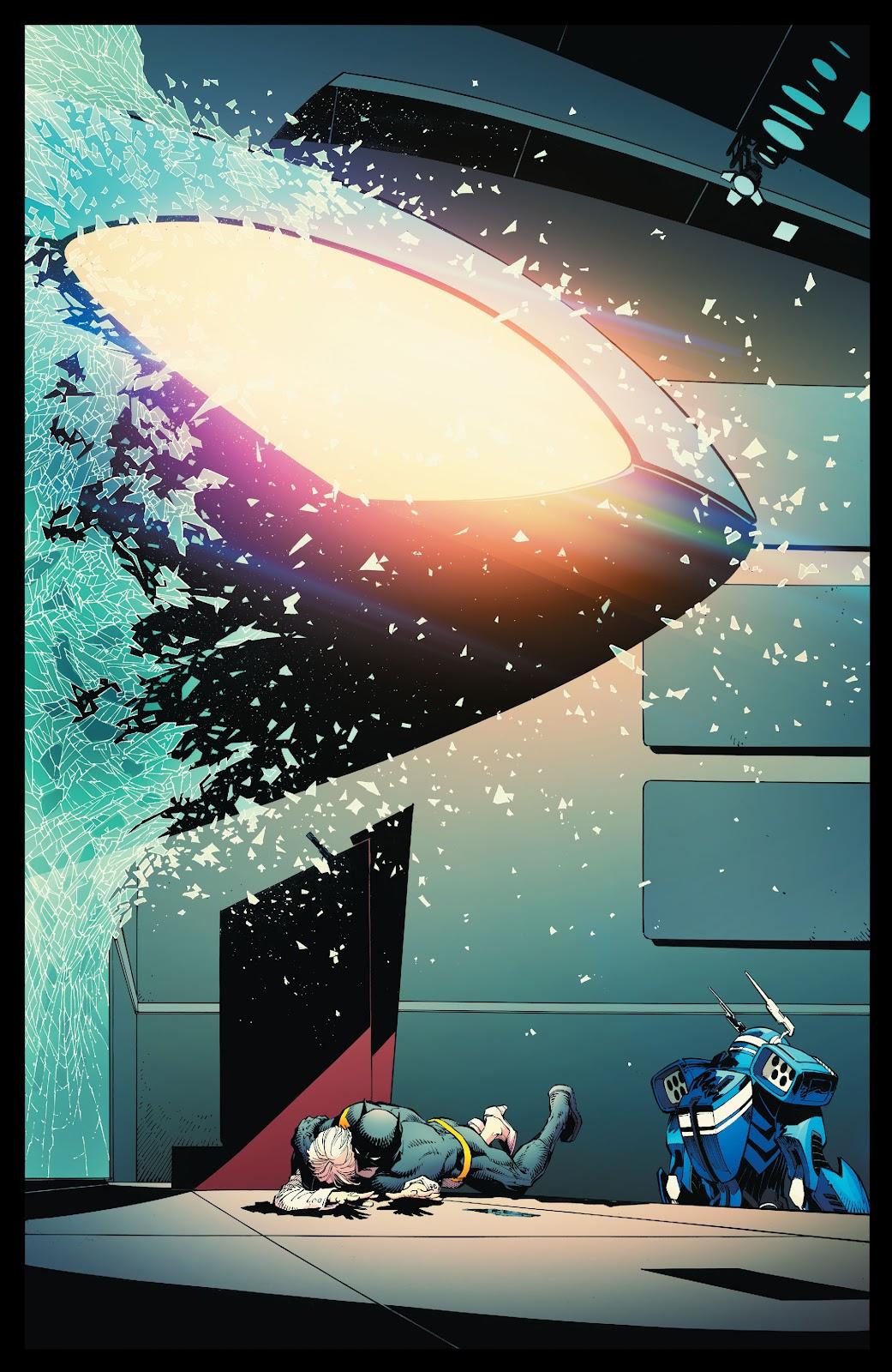 Batman (2011) Issue #45 #64 - English 23
