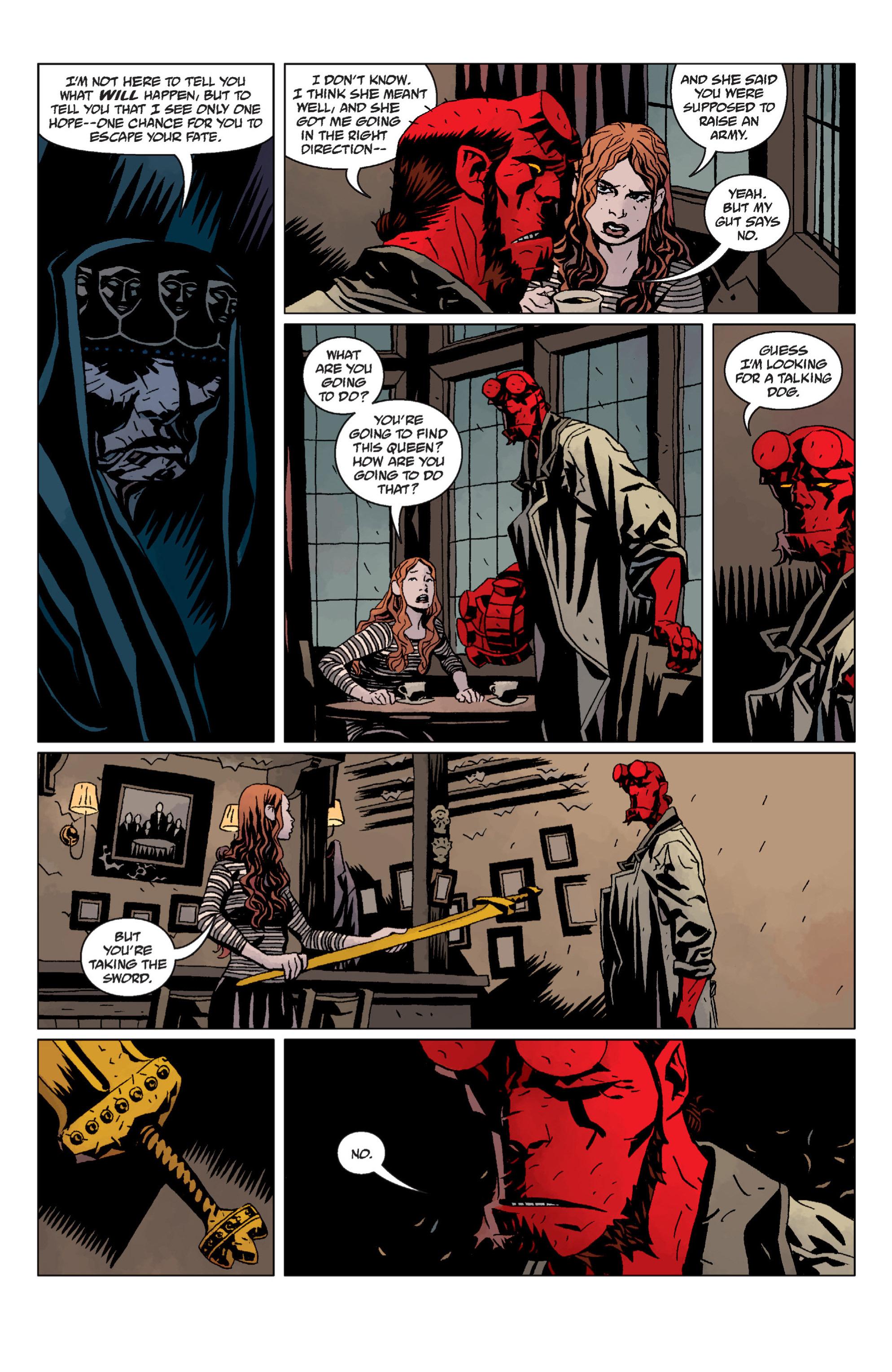 Hellboy chap 12 pic 65