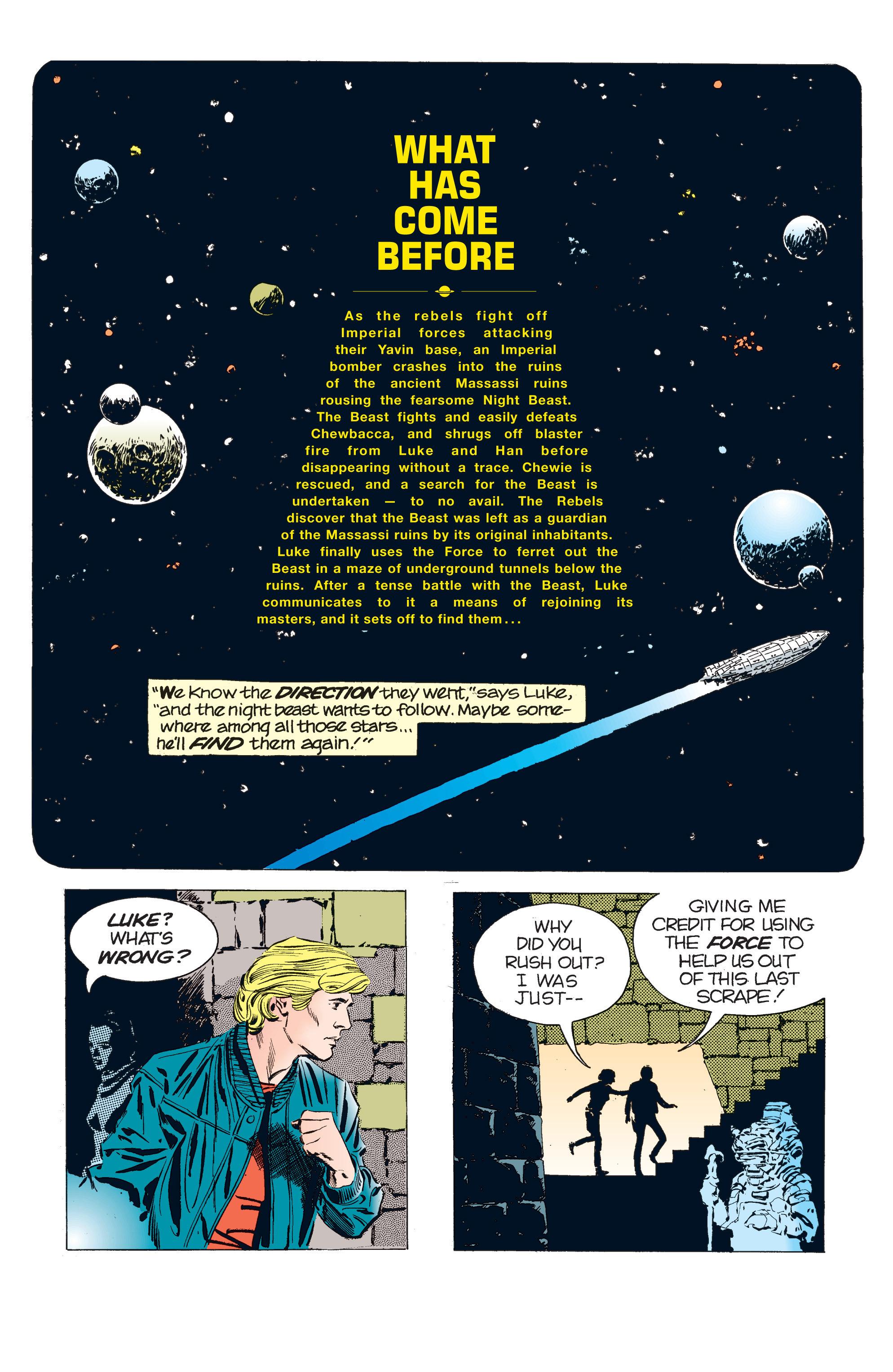 Classic Star Wars #10 #10 - English 3