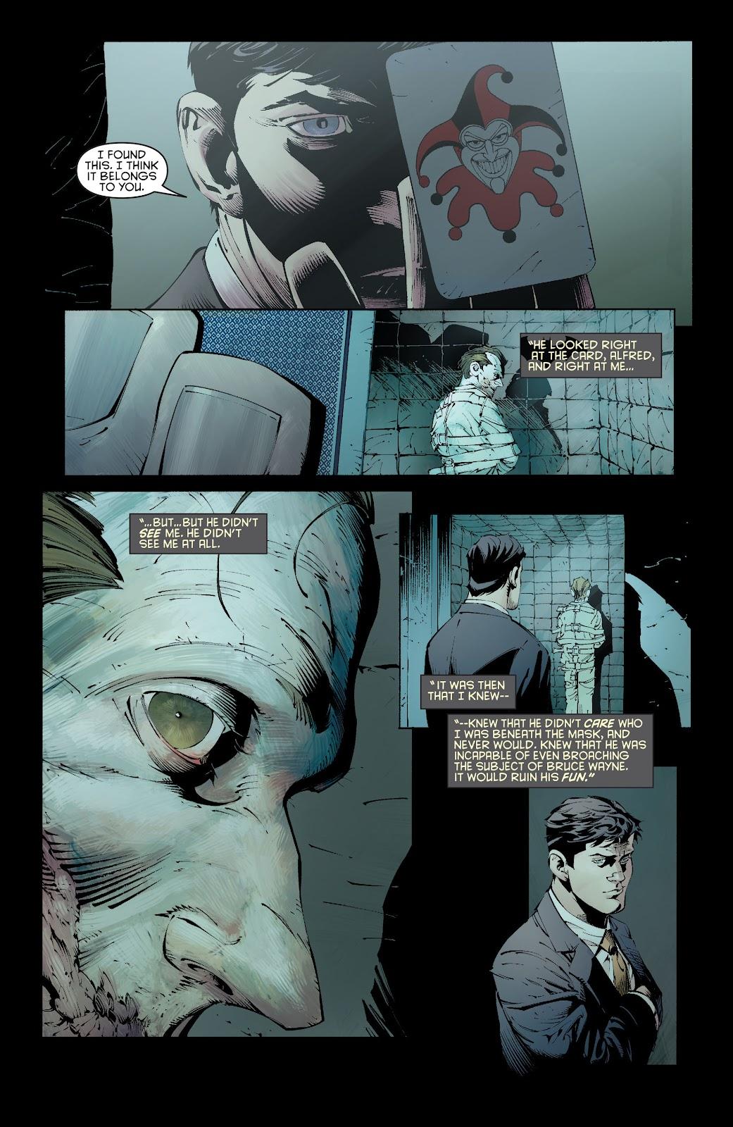 Batman (2011) Issue #17 #32 - English 27