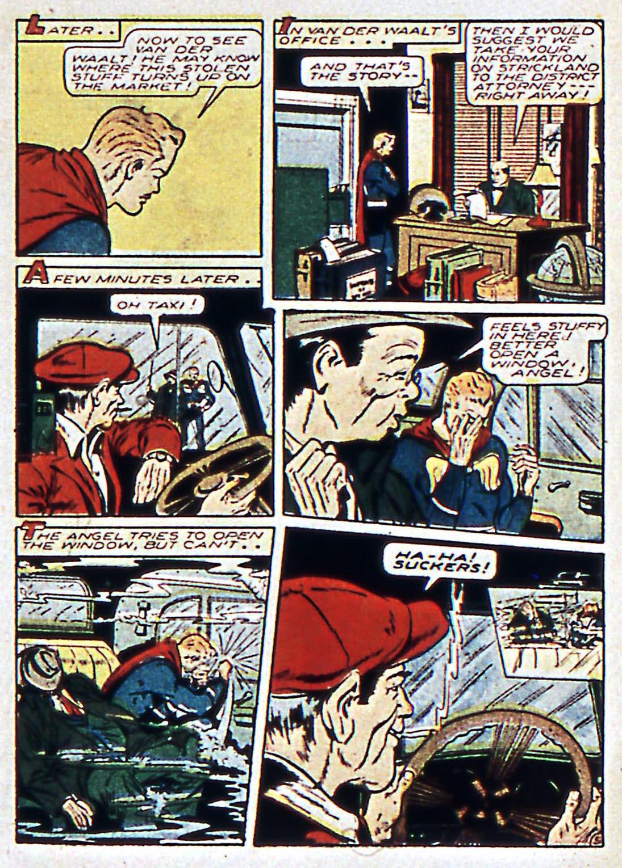 Sub-Mariner Comics Issue #17 #17 - English 31