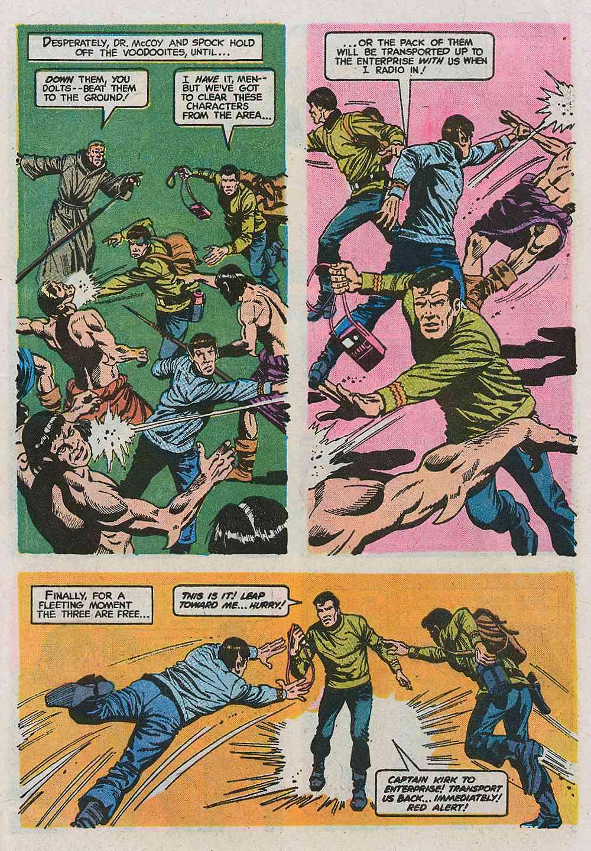 Star Trek (1967) #45 #45 - English 19