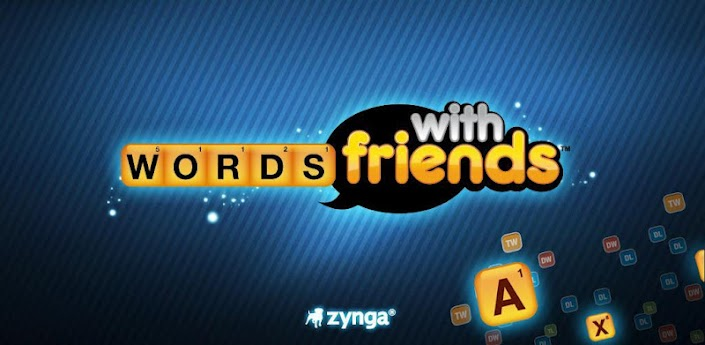Words With Friends v6.1.0 (Ad-Free + MOD)