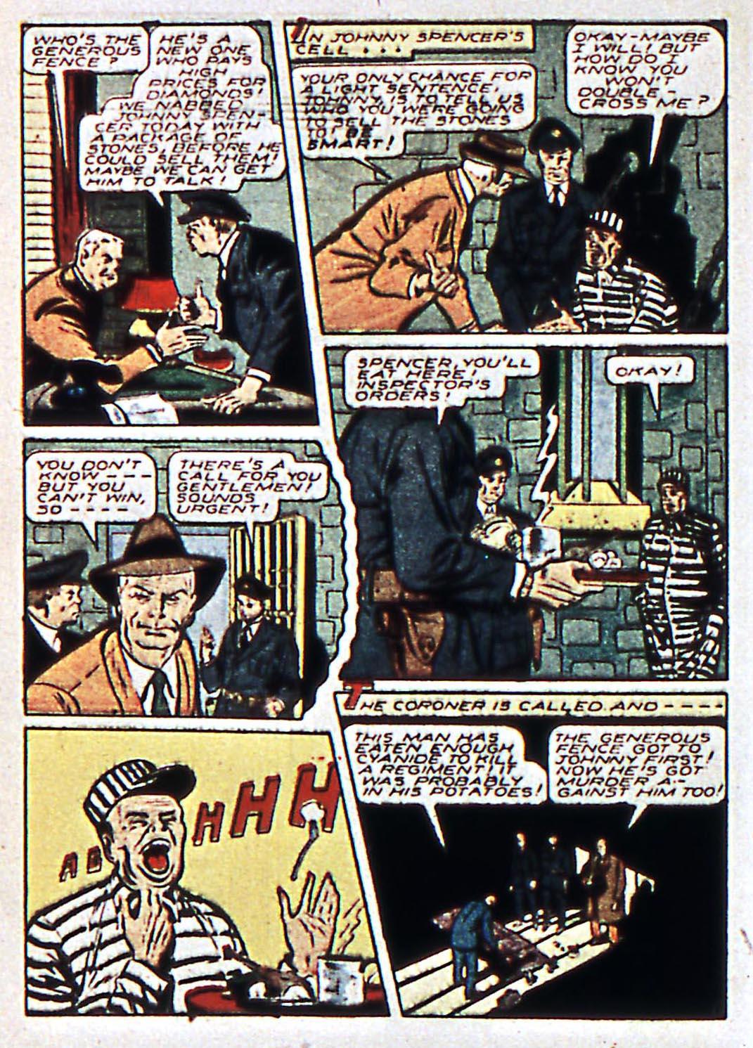 Sub-Mariner Comics Issue #17 #17 - English 28