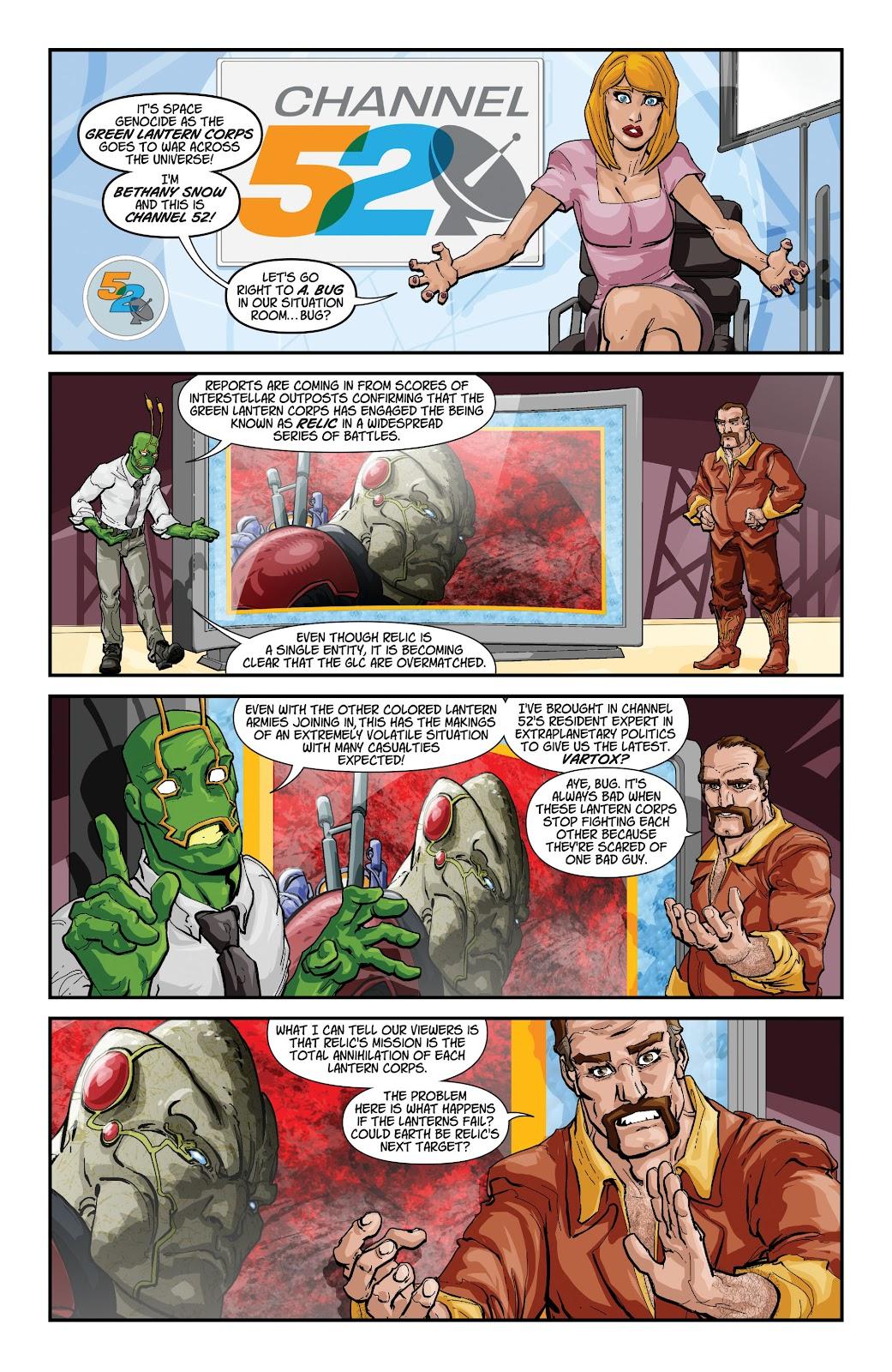 Batman (2011) Issue #24 #43 - English 55