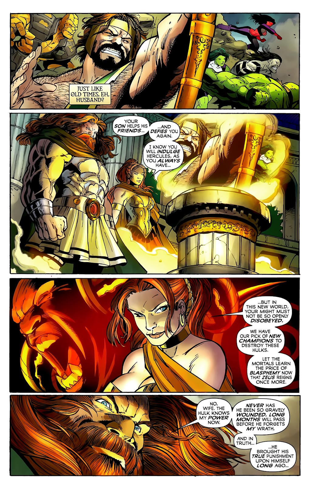 Incredible Hulks (2010) Issue #622 #12 - English 22