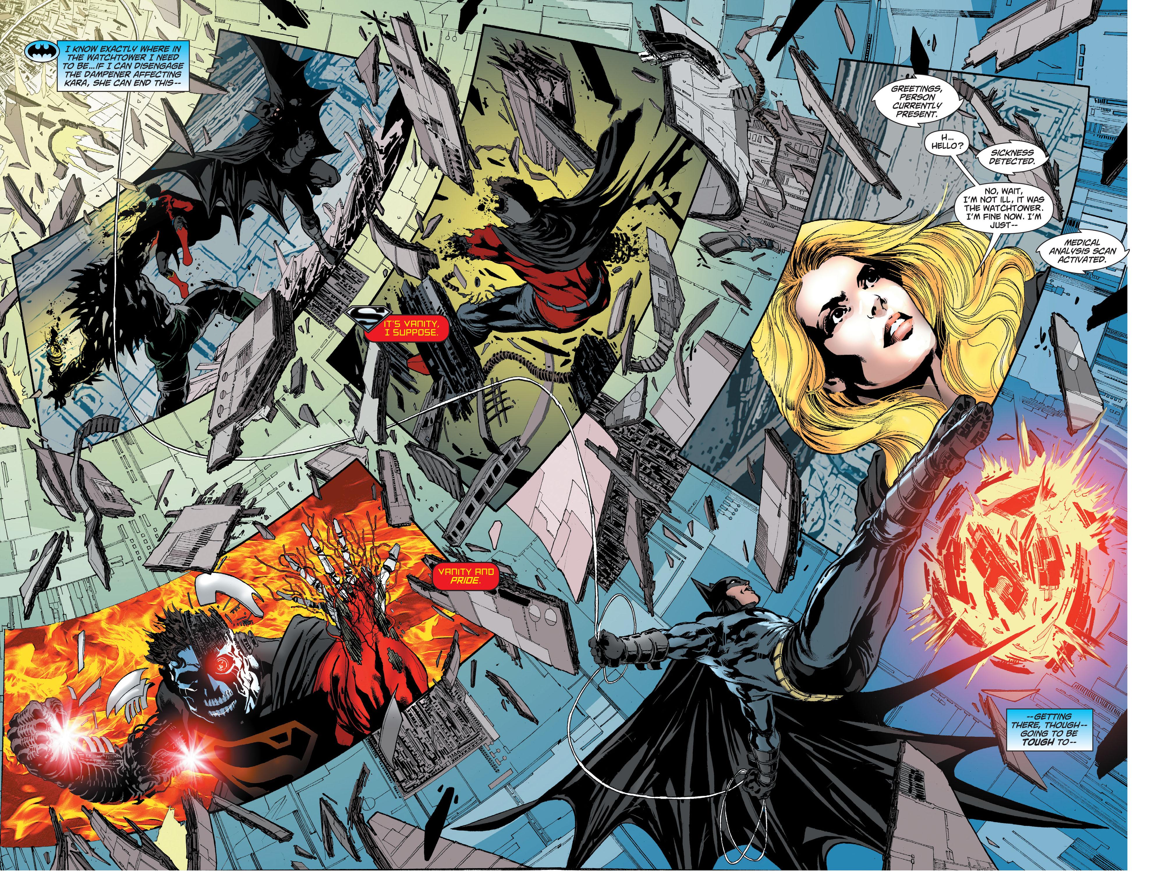Superman/Batman #_Annual_5 #92 - English 11