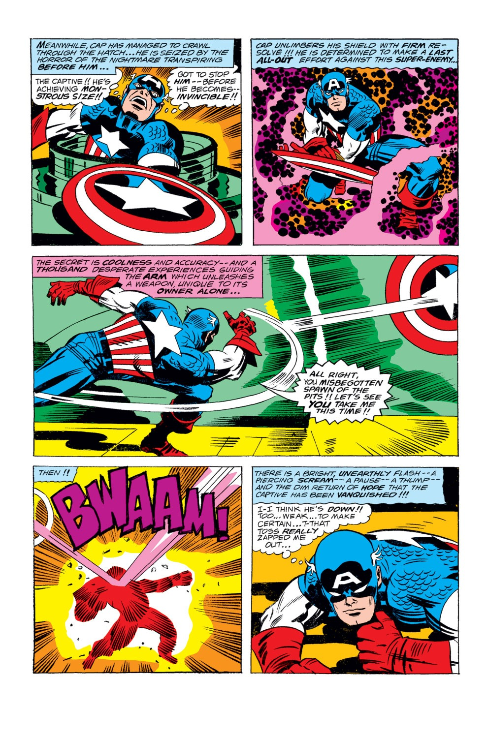 Captain America (1968) _Annual 3 #3 - English 29
